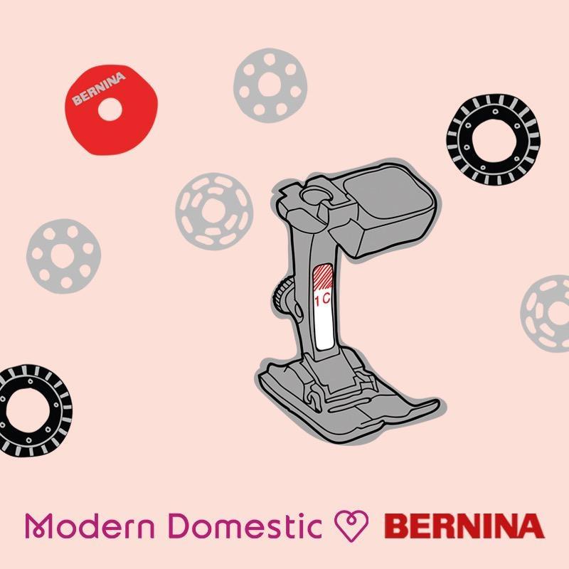 Modern Domestic Virtual Machine Owner Class: Meet Your Machine Parts 1-8