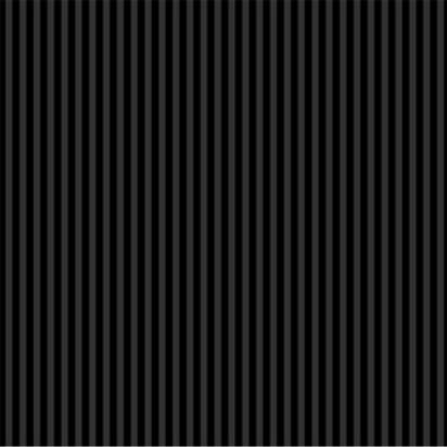 FIGO Serenity Basics Stripes by FIGO<br /> Black and grey