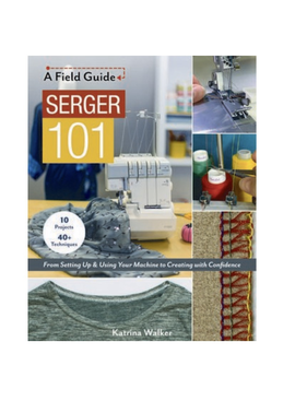 Brewer A Field Guide Serger 101