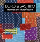 Brewer Boro and Sashiko