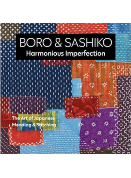 Brewer Boro and Sashiko