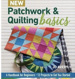 Brewer New Patchwork and Quilting Basics