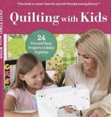 Brewer Quilting with Kids