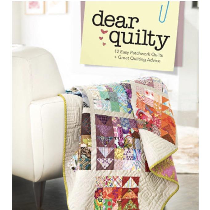 Fons & Porter Dear Quilty