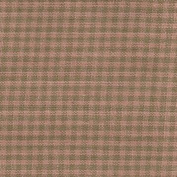 Diamond Textiles Nikko Dusty Rose Gingham