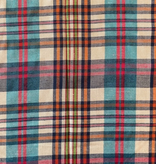 Textile Creations Rayon Cambridge Plaid Blue/Pink/White