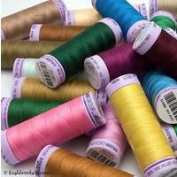 Mettler Mettler Cotton Silk Finish 164yds Thread