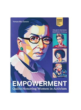 C&T Publishing Empowerment Book