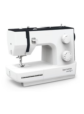 Bernette Bernette Sew & Go – MSRP: $199 25% off now through April 30