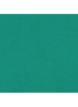 Robert Kaufman Dana Cotton/Modal Knit Lake Green
