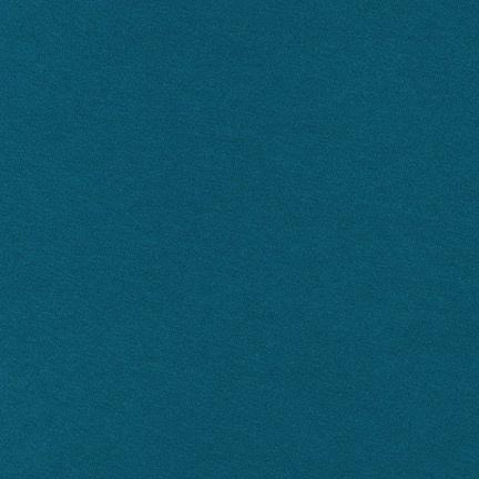 Robert Kaufman Dana Cotton/Modal Knit Ocean Green