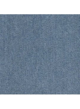 Robert Kaufman Light Indigo Washed Chambray 4.5oz
