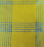 Andover Chroma by Alison Glass - Plaid Citrus