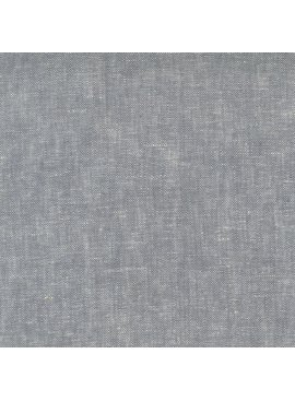Robert Kaufman Brussels Washer Yarn Dyed Grey