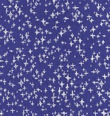 EE Schenck Tiny Scandinavia: Stars - Blue