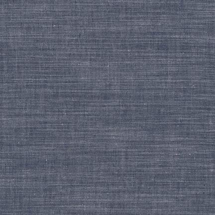 Robert Kaufman Chambray Union Light