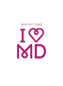 Modern Domestic $100 Gift Card