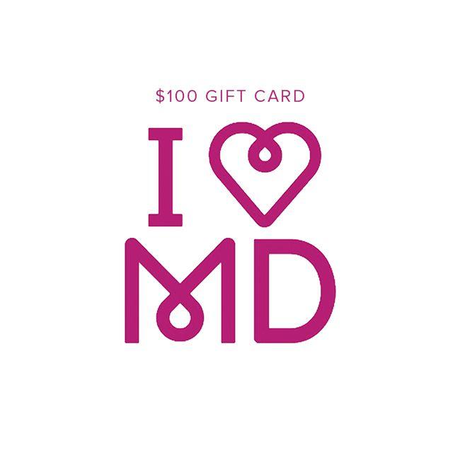 Modern Domestic $100 Gift Card