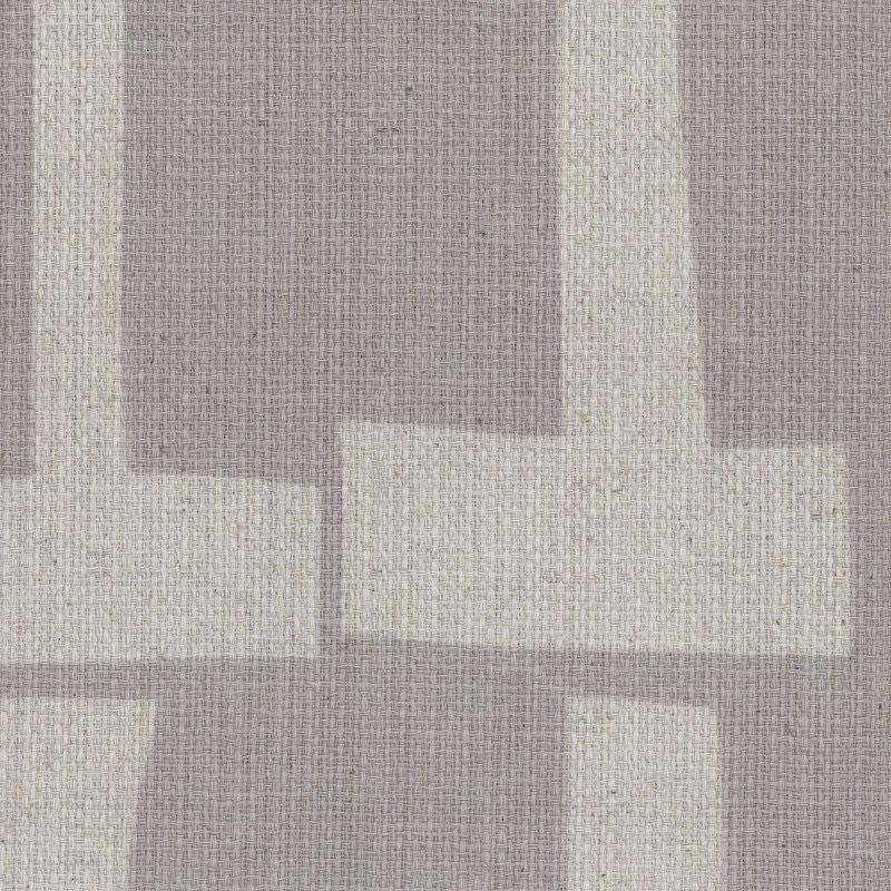 Kokka Cotton/ Linen Dobby Grey
