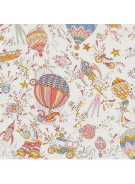Liberty Art Fabrics Liberty Tana Lawn: Sky High