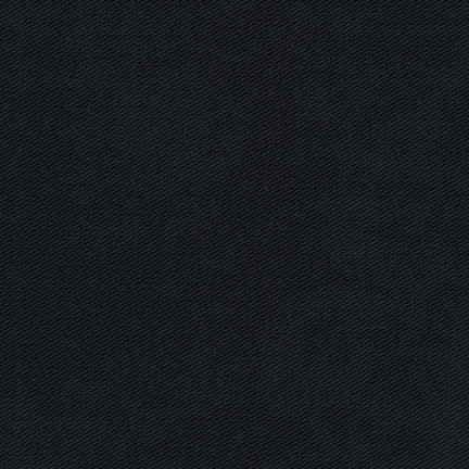 Robert Kaufman Ventana Twill Midnight Blue