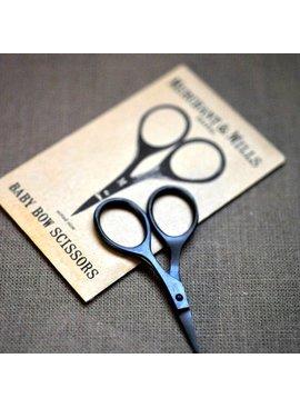 Merchant & Mills Merchant & Mills Baby Bow Scissors (scissor 13)