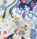 Liberty Art Fabrics Liberty Tana Lawn: Floral Minuet