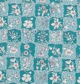 Liberty Art Fabrics Liberty Tana Lawn: Gingham Garden