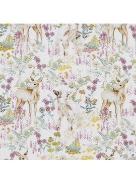 Liberty Art Fabrics Liberty Tana Lawn: Billy