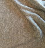 S. Rimmon & Co. Heather Rib Knit Grey