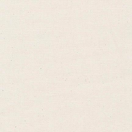Robert Kaufman Big Sur Canvas Unbleached