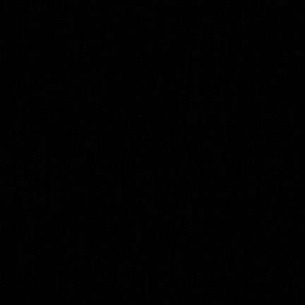 Robert Kaufman Waterford Linen Black