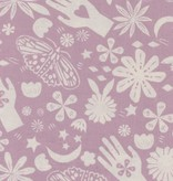Cotton + Steel Moonrise by Cotton + Steel Dream Lilac