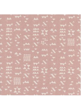 Cotton + Steel Moonrise by Cotton + Steel Patch Rose