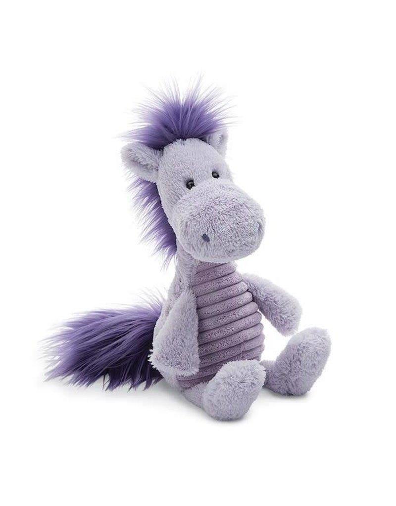 Jellycat Snaggle Baggle Penny Pony Baby Charlotte