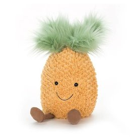 Jellycat jellycat amuseables pineapple - huge