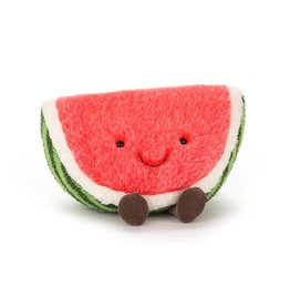 Jellycat jellycat amuseables watermelon - medium