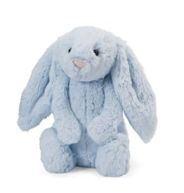 Jellycat jellycat bashful blue bunny - medium