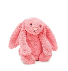 Jellycat jellycat bashful coral bunny - medium
