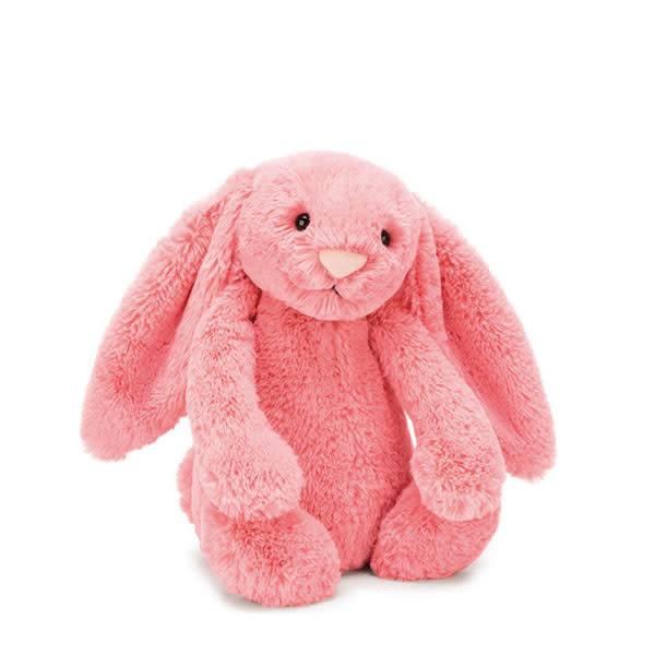 Jellycat jellycat bashful coral bunny - medium