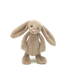 Jellycat jellycat bashful beige bunny - small