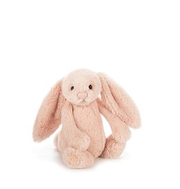 Jellycat jellycat bashful blush bunny - small