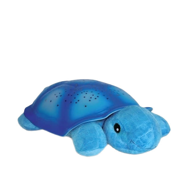 Cloud B cloud b twilight turtle - blue