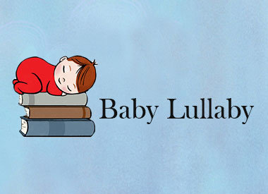 Baby Lullaby Books