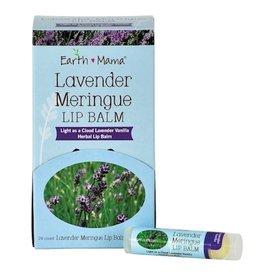 Earth Mama Organics earth mama organics lip balm - lavender meringue