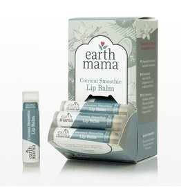 Earth Mama Organics earth mama organics lip balm - coconut smoothie