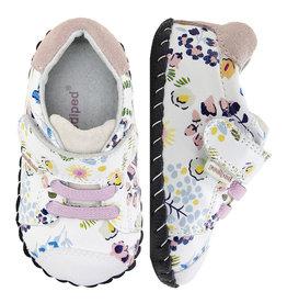 Pediped pediped originals jake white floral