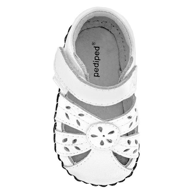 Pediped pediped originals daphne white