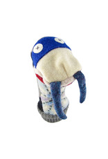Cate & Levi cate & levi wool animal puppet - walrus