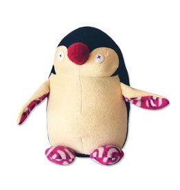 Cate & Levi cate & levi wool stuffed animal - penguin